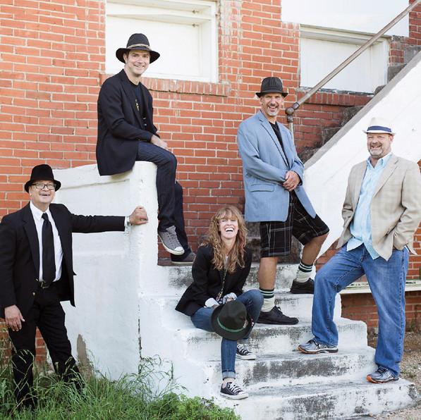 Alpine Village Band