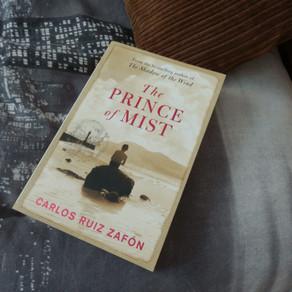 The Prince of Mist, by Carlos Ruiz Zafon