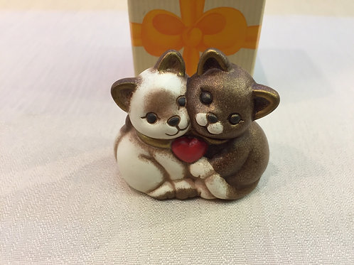 Thun Katzenpaar