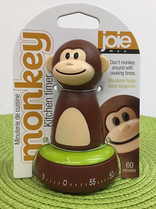 Joie / Kurzzeitmesser / monkey