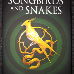 The Ballad of Songbirds and Snakes, Suzanne Collins