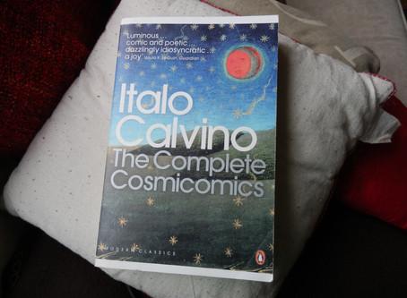 The Complete Cosmicomics, by Italo Calvino