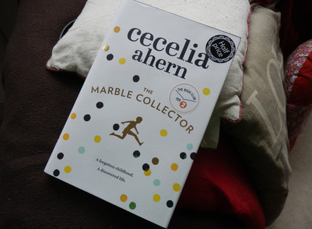 The Marble Collector, by Cecelia Ahern