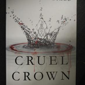 Cruel Crown, by Victoria Aveyard