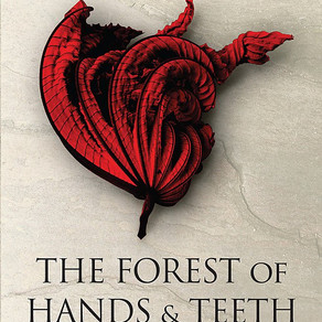 The Forest Of Hands And Teeth, Carrie Ryan,