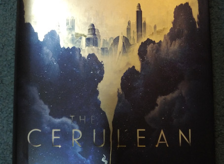 The Cerulean, by Amy Ewing