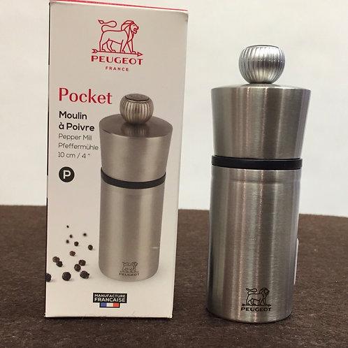 Peugeot / Taschenmühle Pfeffer /