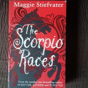 The Scorpio Races, Maggie Stiefvater,