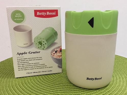 Betty Bossi / Apfelreibe