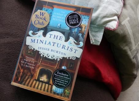 The Miniaturist, by Jessie Burton