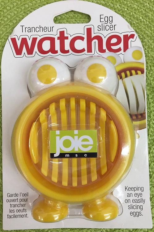 Joie / Eierschneider / watcher gelb