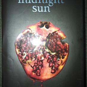 Midnight Sun, Stephenie Meyer