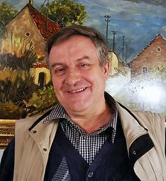 Mag. Michael Klaus Miller