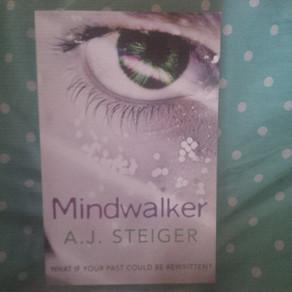 Mindwalker, by A. J. Steiger