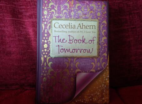 The Book Of Tomorrow, Cecelia Ahern,