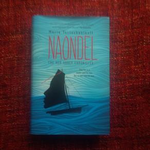 Naondel, by Maria Turtschaninoff