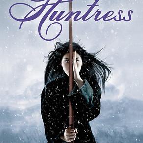 Huntress, Melinda Lo,