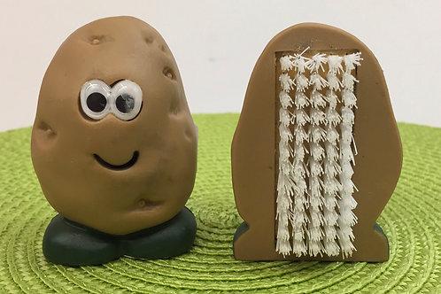 Joie / Kartoffelbürste / spuddude