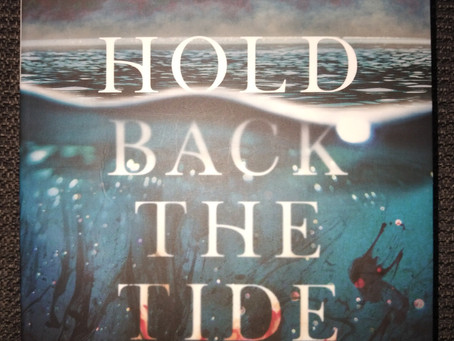 Hold Back The Tide, Melinda Salisbury