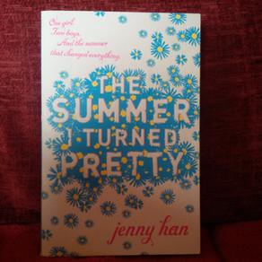 The Summer I Turned Pretty, Jenny Han,