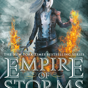 Why Empire of Storms and Tower of Dawn Should be Read Back-to-Back