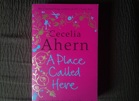A Place Called Here, Cecelia Ahern,