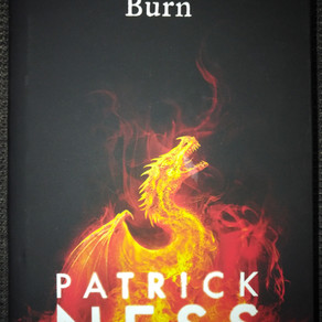 Burn, Patrick Ness