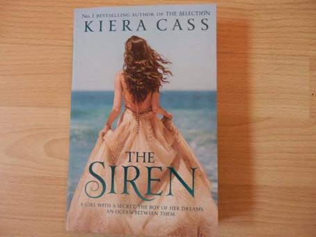 The Siren, by Kiera Cass