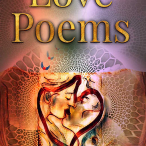 Love Poems, By Dr. Tony Beizaee