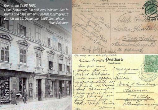 Firmengründung 1908