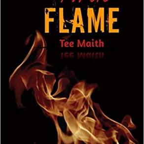 Twin Flame, by Tee Maith
