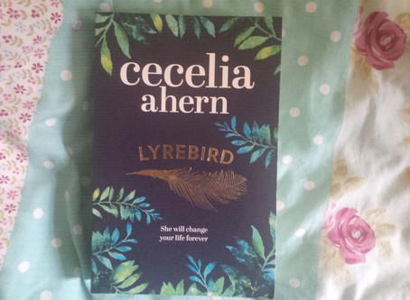 Lyrebird, by Cecelia Ahern