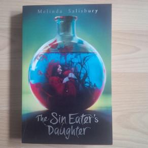 The Sin Eater's Daughter, by Melinda Salisbury