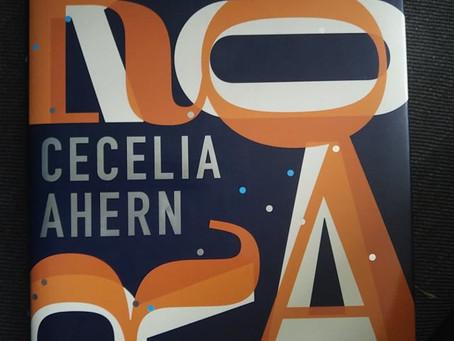 Roar, by Cecelia Ahern.