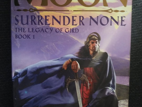 Surrender None: The Legacy Of Gird, by Elizabeth Moon.