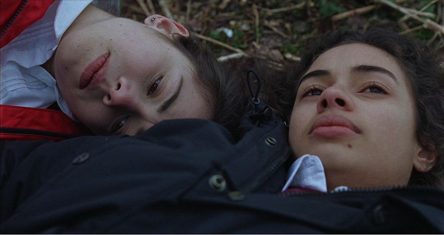 Nina Mazodier & Nia Towle, They Found Her in a Field Short Film