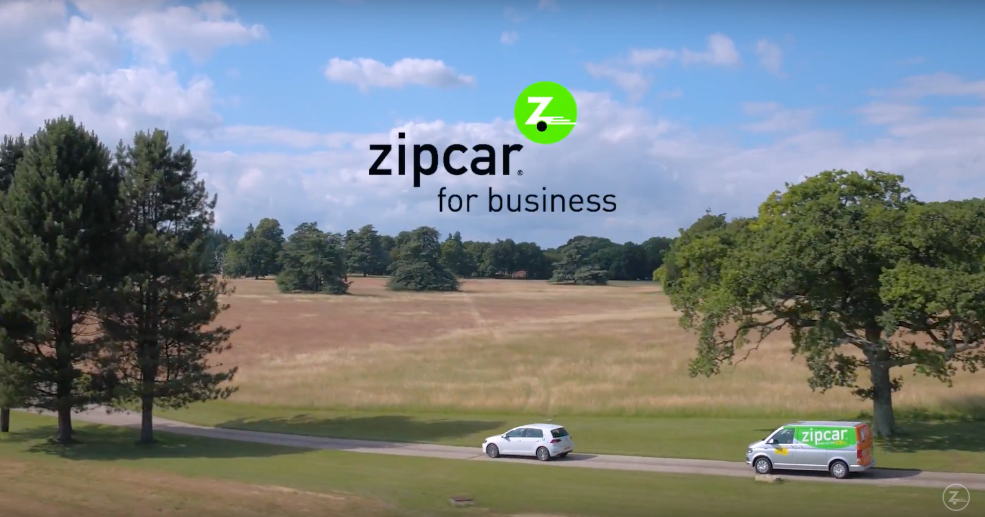 ZIPCAR COMMERCIAL