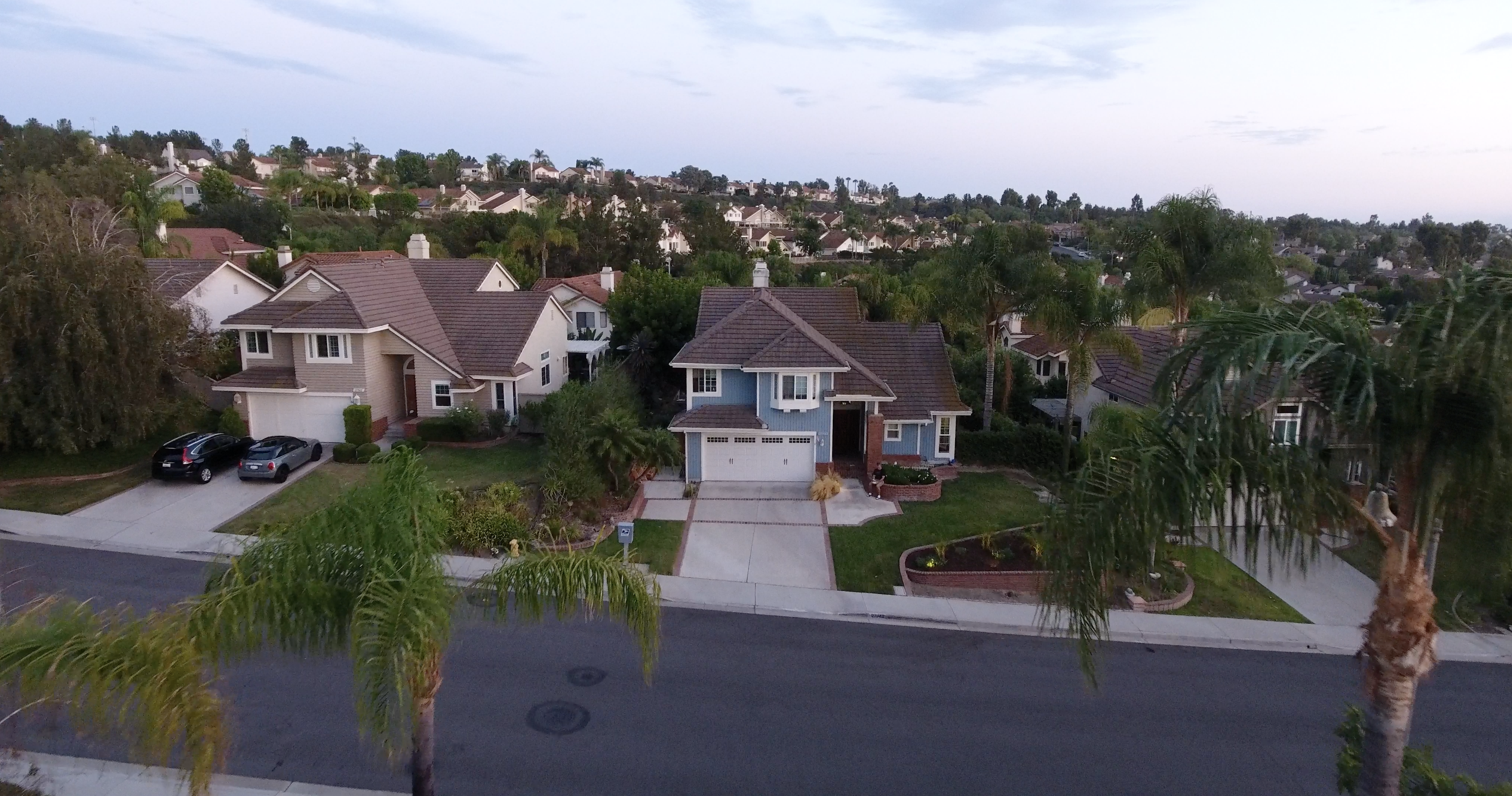 Mission Viejo Residence