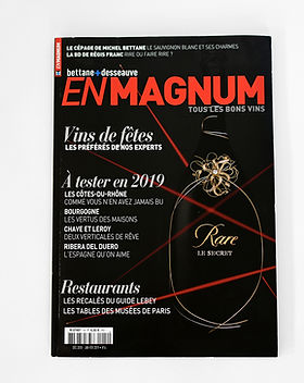 En Magnum