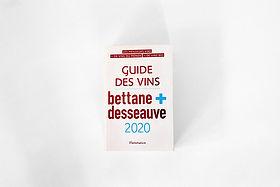 Guide bettane et desseauve