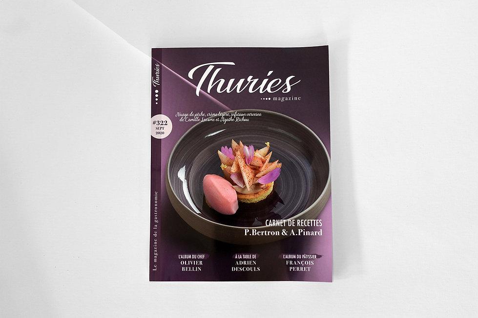 Parution - Thuriez magazine