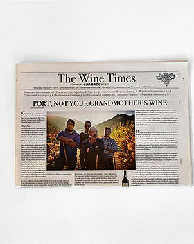 The Wine Times
