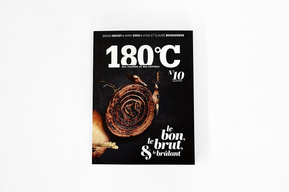 Parution 180°C