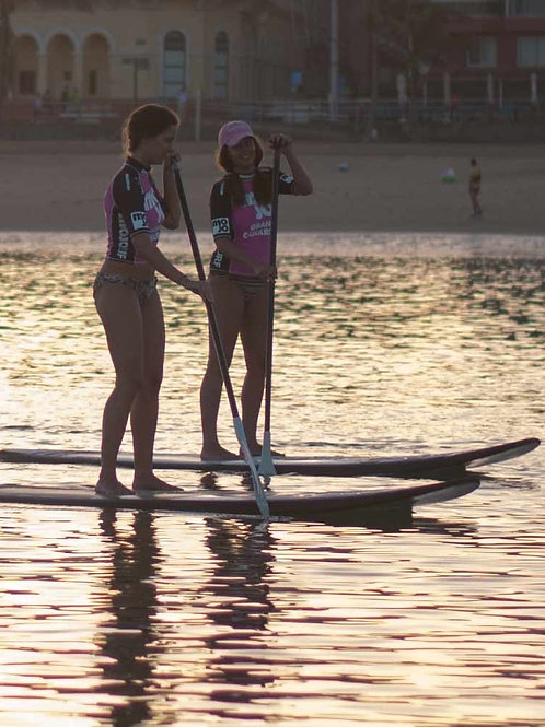 | SUP PADDLE SURF