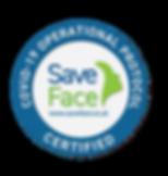 Save Face Covid-19 Operational Protocol