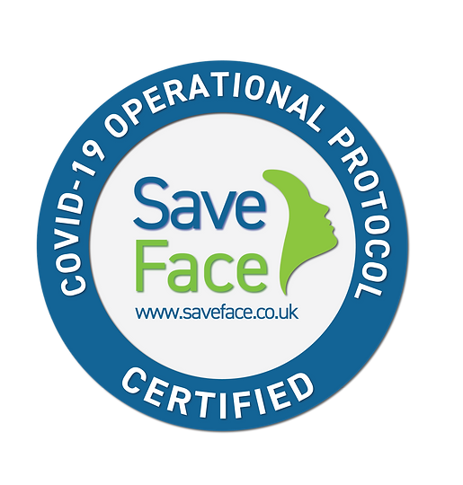 Save Face Covid-19 Operational Protocol