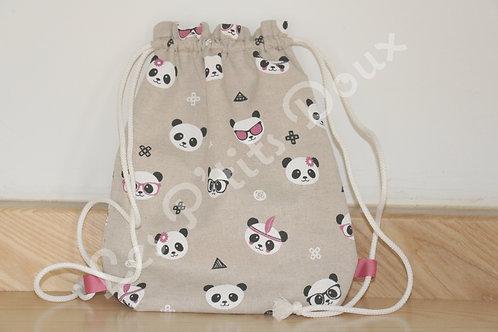 Modèle Pandas
