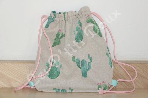 Modèle Cactus