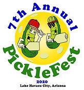 PickleFest Logo