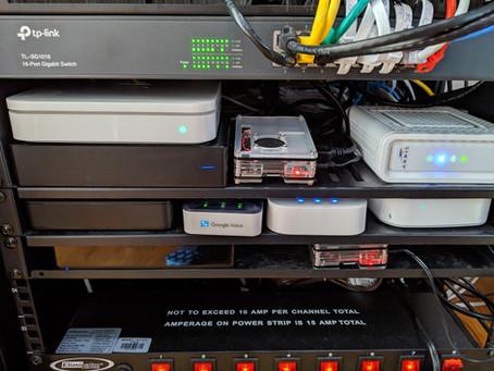 Building a VPN